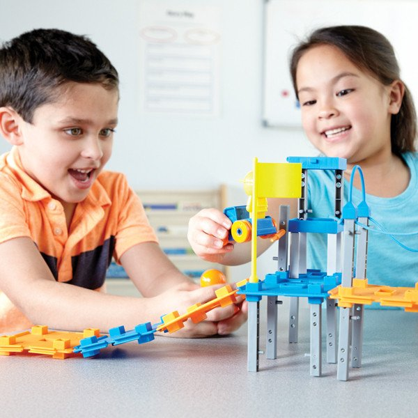 City Engineering & Design Building Set
