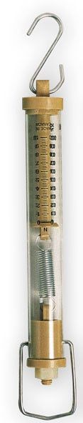 Spring Scale - 1kg