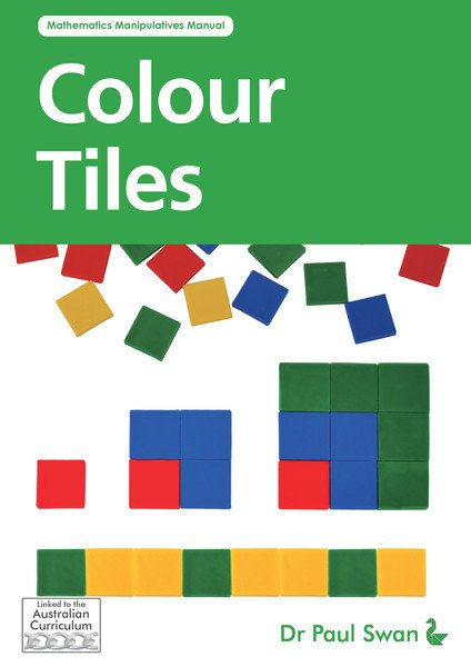 Colour Tiles - Dr Paul Swan
