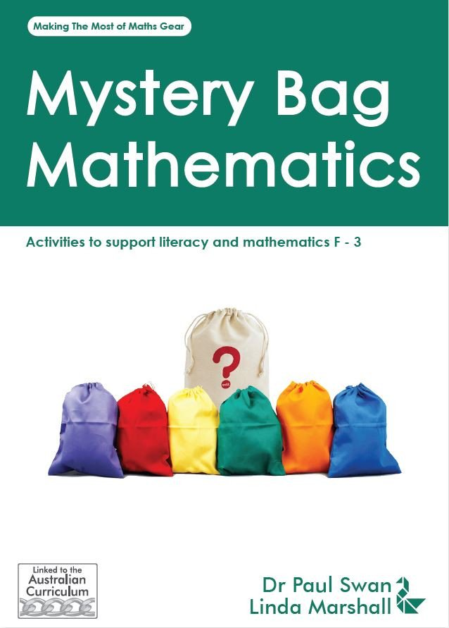 Mystery Bag Mathematics - Dr Paul Swan