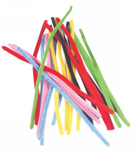 Pipe Cleaners (100)