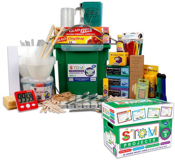 STEM Projects Package