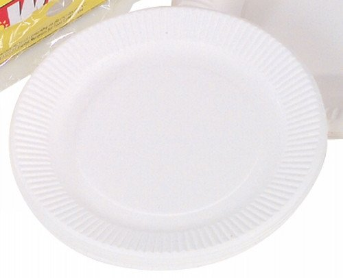 Paper Plates  (20)
