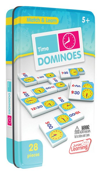 Time Dominoes