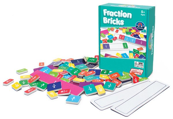 Fraction Bricks