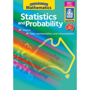 Australian Curriculum Mathematics: Statistics and Probability - Book 1