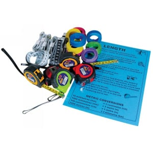 Tape Measure - Mixed Box