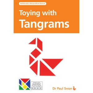 Toying with Tangrams - Dr Paul Swan