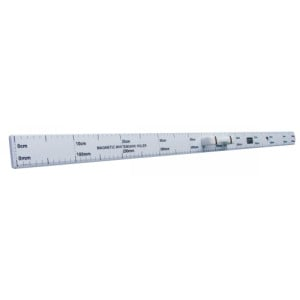 Magnetic Metre Ruler