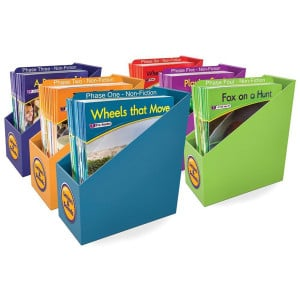Decodable Readers Library - Complete Set