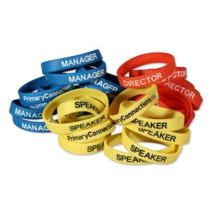 Medium Wristbands
