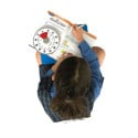 Magnetic Countdown Classroom Timer - 180mm