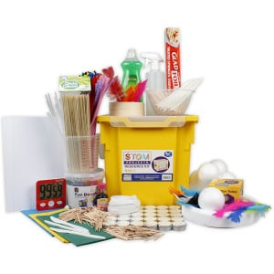 STEM Projects Resource Kit - Year 1